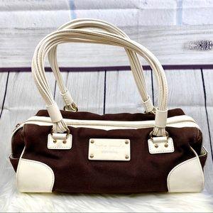 """K A T E S P A D E : """"Mallie Essex"""" Handbag"""